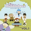 Miss Humblebee's Academy Songs: Vol. 1