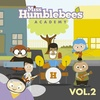 Miss Humblebee's Academy Songs: Vol. 2