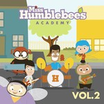 Miss Humblebee's Academy Volume 2 (Small)