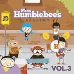 Miss Humblebee's Academy Volume 3 (Small)