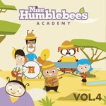 Miss Humblebee's Academy Volume 4 (Small)