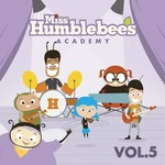 Miss Humblebee's Academy Volume 5 (Small)